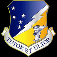 49th FW Patch © USAF
